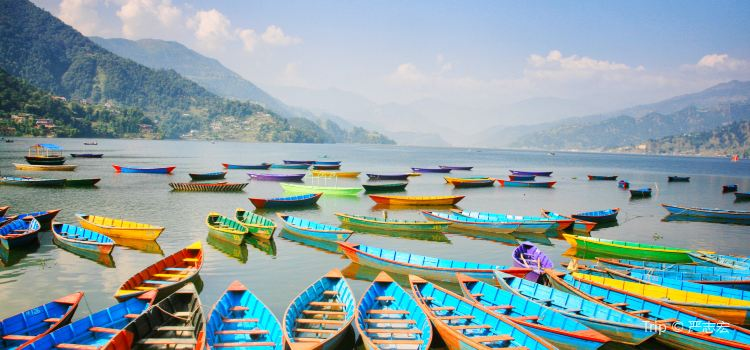 Best places to visit in Pokhara